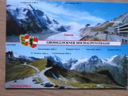 Grossglockner Hochalpenstrasse W452 - Sin Clasificación