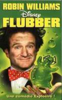 Flubber °°° Robin Williams - Comedy