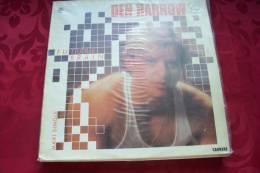 DEN HARROW  °  FUTURE BRAIN - 45 Toeren - Maxi-Single
