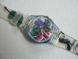 Photoshooting GN122 Swatch Watch Anno 1992 RARISSIMO - MASSIMA QUALITA´ LUSSO NUOVO - Orologi Moderni