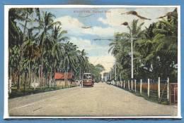 ASIE - SINGAPORE --  - Gayland Road - Singapour