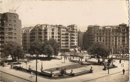 RARE  BILBAO  PLAZA DE INDAUCHU  PLCE D'INDAUCHU - Vizcaya (Bilbao)