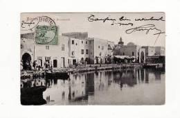 Tunisie - Bizerte - Quai De La Poissonnerie - Tunisie