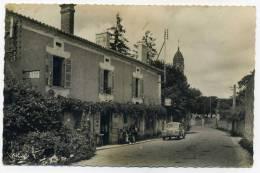 BERTRIC-BUREE 24 DORDOGNE PERIGORD AVENUE DE RIBERAC - France