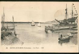 Le Port - Dives