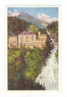 Hotel Straubinger, Bad Gastein, Austria, 00-10s - Non Classificati