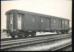 SBB - CFF --- D RIC 51 85 92-43 004-019 --- 1936-1937 --- 32 T - Eisenbahnen