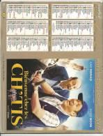 Vieux Papier :  Calendrier  :  Bienvenue  Chez  Les  CH'TIS   2009 (  Carte  Orne ) - Calendars