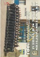 Vieux Papier :  Calendrier  :  Pompier  CONDE  Sur  NOIREAU  2004 - Calendars