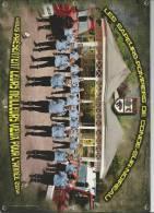 Vieux Papier :  Calendrier  :  Pompier  CONDE  Sur  NOIREAU  2012 - Calendars