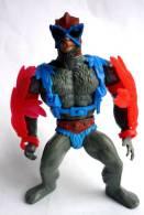 FIGURINE MAITRES DE L´UNIVERS - HE-MAN -  MOTU - MASTER OF UNIVERSE - STRATOS - Maestros Del Universo