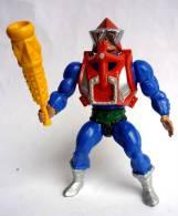 FIGURINE MAITRES DE L´UNIVERS - HE-MAN -  MOTU - MASTER OF UNIVERSE - MEKANEK - Maîtres De L'Univers