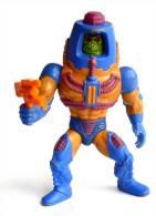 FIGURINE MAITRES DE L´UNIVERS - HE-MAN -  MOTU - MASTER OF UNIVERSE - MASKOR - MAN E FACE - Maestros Del Universo