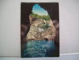 """Isole Tremiti  Grotta Delle Viole  CB """" Molise"""" (Italia) - Unclassified"""