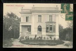 MUIDS - Villa Des Liserons - Muids