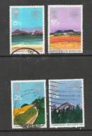 UNITED KINGDOM 1983 Mint Never Hinged Stamp(s) Commonwealth Day , Nrs. 942-945 - 1952-.... (Elizabeth II)