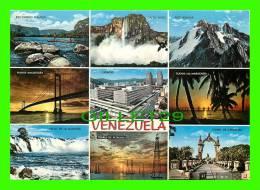 CARACAS, VENEZUELA - 9 MULTIVIEWS - INTANA - - Venezuela