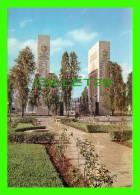 CARACAS, VENEZUELA - MONUMENTO DE LA NACION ASUS PROCERES PASEO LOS ILUSTRES - - Venezuela