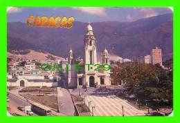 CARACAS, VENEZUELA - PANTEON NACIONAL - NATIONAL PANTHEON - - Venezuela