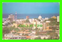 ISLA DE MARGARITA, VENEZUELA - PORLAMAR - TRAVEL IN 1992 - - Venezuela