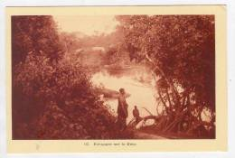 French Congo, Echappee Sur La Davo, 00-10s - French Congo - Other