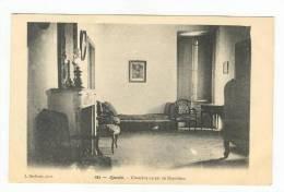 Ajaccio , Corse-du-Sud, France, 00-10s   Chambre Ou Est Ne Napoleon - Ajaccio