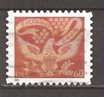 USA - MI.NR. 3618 O - Verenigde Staten