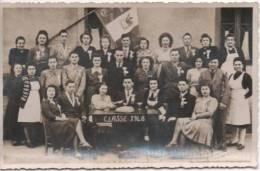 Conscrits De SAINT NIZIER LE BOUCHOUX - CLASSE 1948 (très Animée) - France