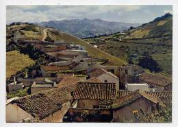 Espagne--GRAN CANARIA---BANDAMA--Le Village Au Bord Du Cratère (volcan) De Bandama,cpm N° 10.038 éd Ph Martin - Gran Canaria