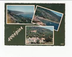 Portugal Cor 20313 - SETUBAL - PORTINHO DA ARRÁBIDA - DIVERSOS ASPECTOS - Setúbal