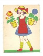 Image, Jardinage - Vieux Papiers