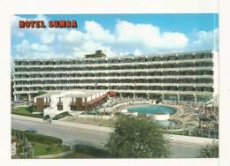 Cp, Commerce, Hotel Sumba - Mallorca (Espagne) - Commerce