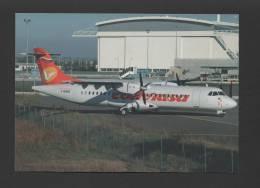 Postcard AIRPLANE CONVIASA AVIONS FRANCE AIRPLANES - 1946-....: Moderne