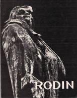 SCULPTURE : AUGUSTE RODIN Texte Et Photos  Auteur IONEL JIANON
