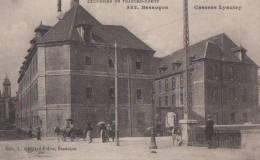BESANCON (caserne Lyautey... ) - Besancon