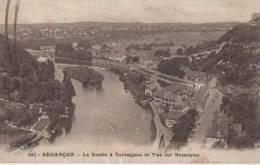 BESANCON (.le Doubs A Tarragnoz   ) - Besancon