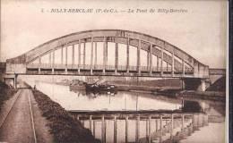 62 /    BILLY  BERCLAU  / PENICHE - France