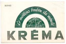 Buvard - Kréma - Buvards, Protège-cahiers Illustrés