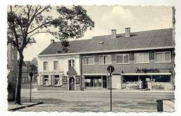 UKKEL-CAFE SPIJTIGEN DUIVEL-CARTE ENVOYEE 1960-EDIT.PBF -BRUXELLES - Ukkel - Uccle