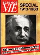 Science Et Vie N°547 - Science