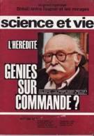 Science Et Vie N°563 - Science