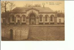 Vilvoorde Tuchthuis La Correction - Vilvoorde