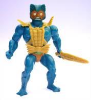 FIGURINE MAITRES DE L´UNIVERS - HE-MAN -  MOTU - MASTER OF UNIVERSE - OCEANOR 1 - Maîtres De L'Univers