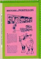 BUVARD : Histoire Du Postillon 1.2 - Liquor & Beer