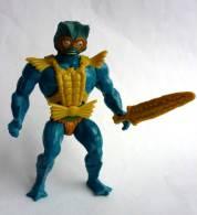 FIGURINE MAITRES DE L´UNIVERS - HE-MAN -  MOTU - MASTER OF UNIVERSE - OCEANOR 2 - Maîtres De L'Univers