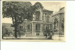 Vilvoorde Stadhuis - Vilvoorde