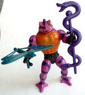 FIGURINE MAITRES DE L´UNIVERS - HE-MAN -  MOTU - MASTER OF UNIVERSE - FURILANGUE - Maîtres De L'Univers