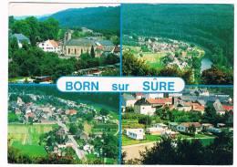 L1228   BORN : Multiview - Cartes Postales