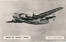 "Bréguet 763 ""Provence"" - Air France - 1946-....: Moderne"