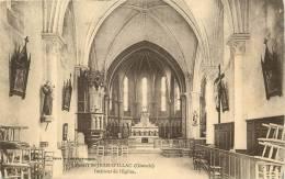 """CPA FRANCE 33 """"Saint Jean D'Illac"""" - Autres Communes"""